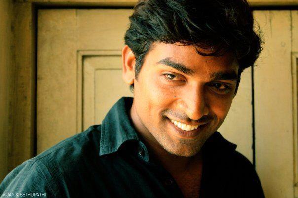 Photo of Unstoppable Vijay Sethupathi