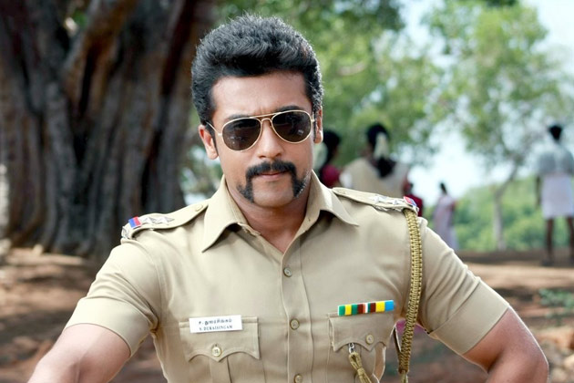 Photo of Singam 2 on June 14th