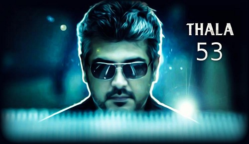 Photo of Thala 53 – Official Title Release Note