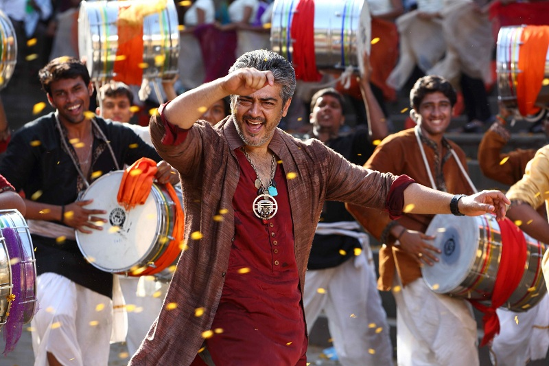 Photo of Arrambam – Official Audio Songs