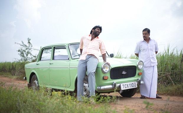 Photo of Pannaiyaarum Padminiyum – Trailer