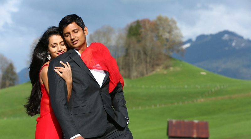 Photo of Endrendrum Punnagai – Official Audio Songs