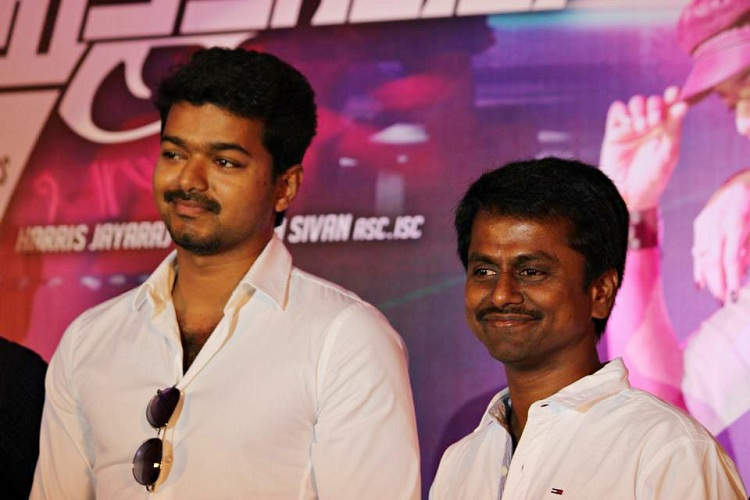 Photo of Official : Vijay – ARM yet again