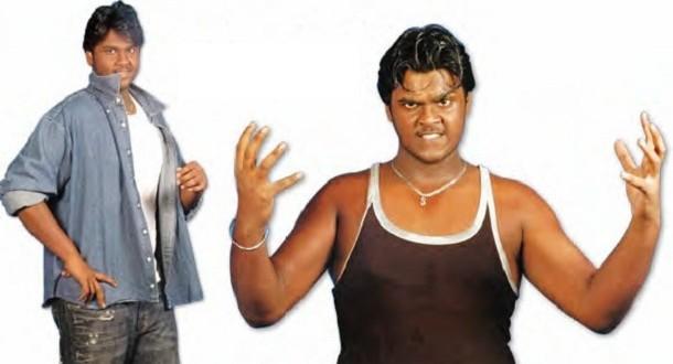 Vijayakanth-Son-Shanmugapandiyan