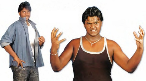 Photo of Vijayakanth son to make his debut