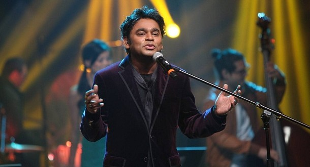 arrahman finishes kaaviya thalaivan
