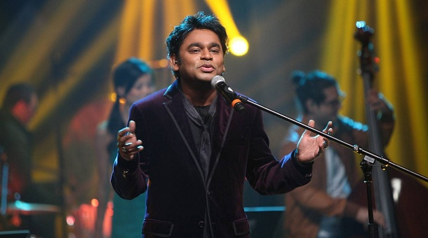 Photo of AR Rahman finishes Kaaviya Thalaivan songs