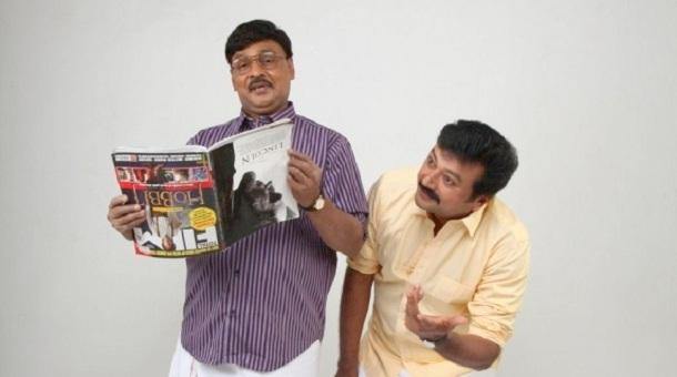 Photo of Thunai Mudhalvar – Movie Stills