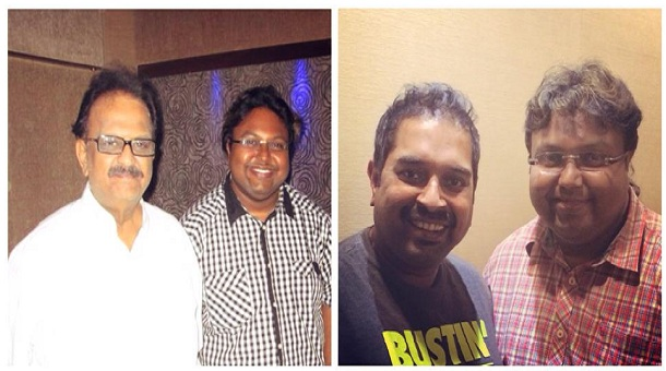 Photo of Intro song specialists for Jilla