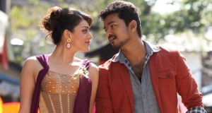 jilla songs review