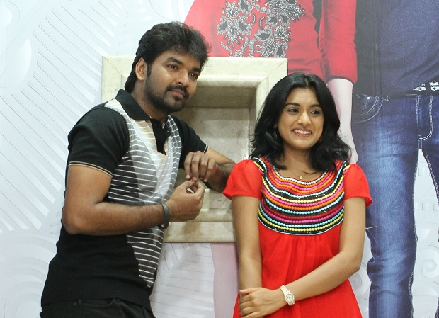 Photo of Naveena Saraswathi Sabatham – Video Songs