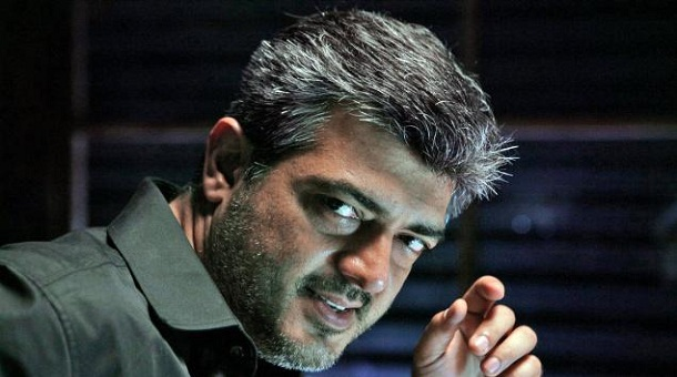 Photo of Thala – GVM movie launch on