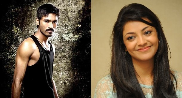 Image result for <a class='inner-topic-link' href='/search/topic?searchType=search&searchTerm=DHANUSH' target='_blank' title='click here to read more about DHANUSH'></div>dhanush </a>with Kajal