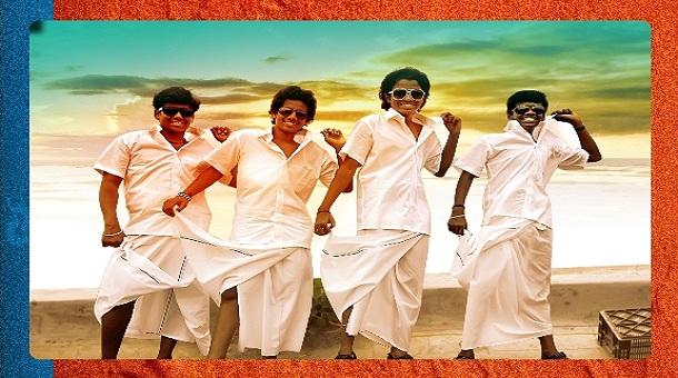 """Photo of """"Script for Goli Soda part 2 is ready,"""" says Vijay Milton"""