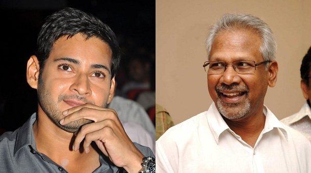 Photo of Maniratnam to rope in Mahesh Babu?