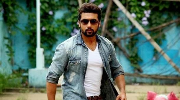 Photo of Suriya's next titled Anjaan!
