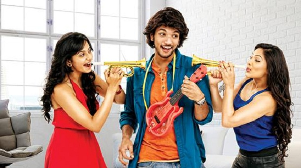 Photo of Yennamo Yedho – Songs Review