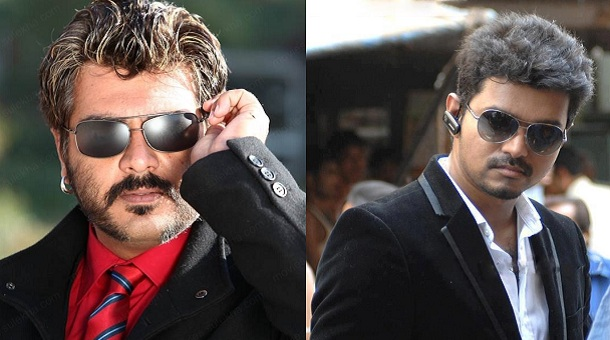 Photo of Mode CLASS for Thala & Thalapathy