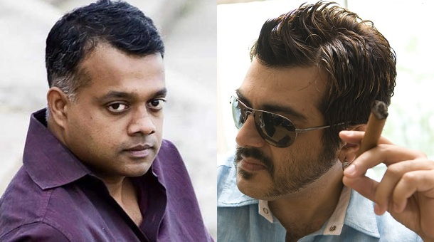Photo of Tattle on Ajith – GVM film