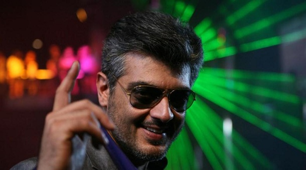 Photo of Is Ajith a cop in his next?
