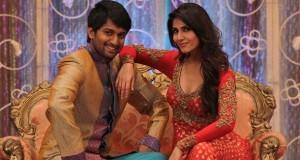 aaha kalyanam review