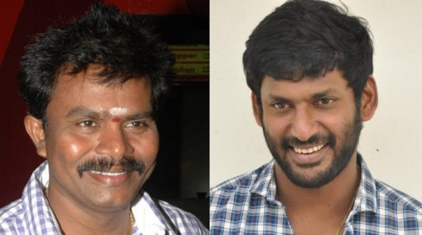Photo of Vishal – Hari – Yuvan unites!