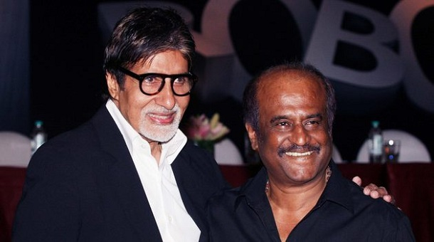 Photo of Amithabh bachchan to grace Kochadaiyaan audio release function
