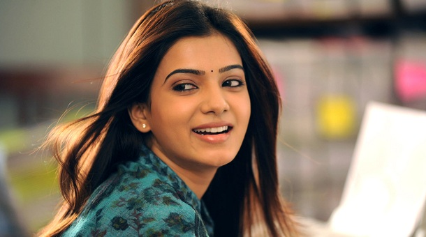 Photo of Vijay and Suriya are down to earth – Samantha