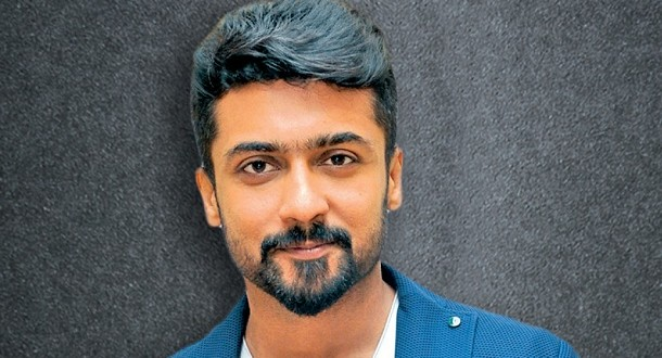 Suriya To Croon In Anjaan Only Kollywood
