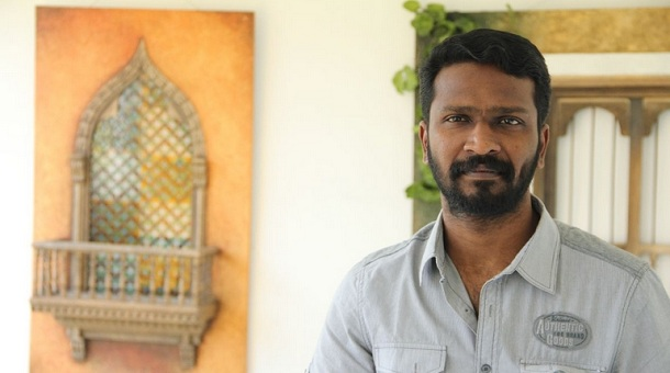 Photo of Vetrimaaran agrees to remove offensive scene in Vada Chennai