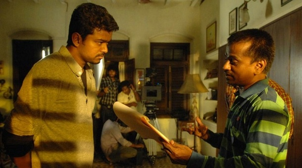 Photo of Get Set Go for Vijay & ARM