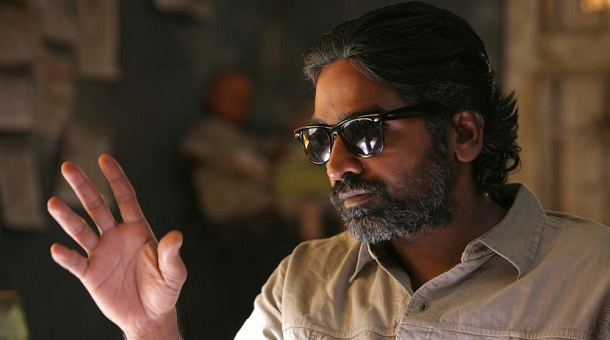 Actro Vijay Sethupathi in Soodhu Kavvum Movie Photos