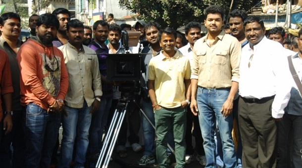 Photo of Vijay – ARM resumes their next
