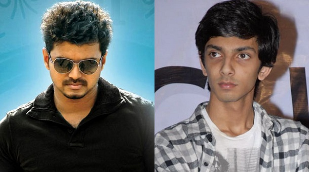 Photo of Vijay shakes his legs for Hip-hop Thamizha Aadhi