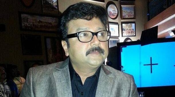 Photo of Jayaram makes it again for Kamal