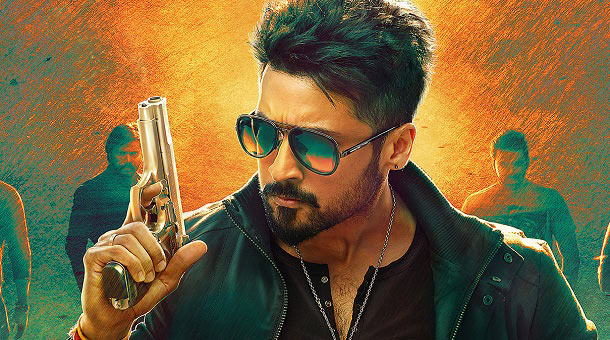 Photo of Anjaan – Movie Posters