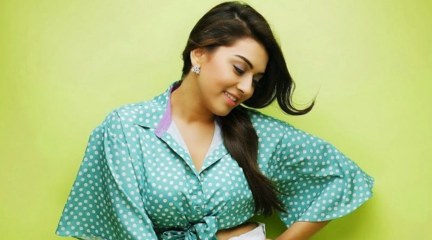 Photo of Hansika plays a key role in Aranmanai