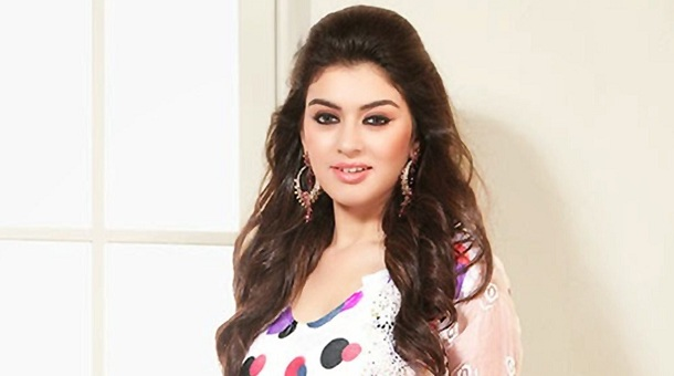 Photo of Hansika finally opens up about her break-up with Simbu
