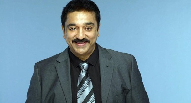 Photo of Kamal Haasan endorses a communist candidate