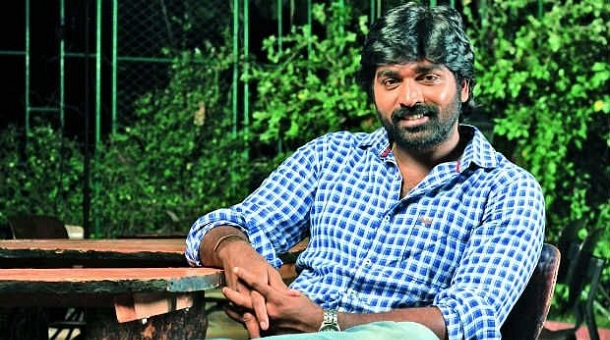 Photo of Vijay Sethupathi lends voice for a horror comedy