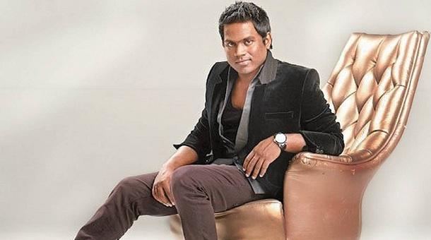 Photo of Yuvan Shankar Raja to compose music for Balloon