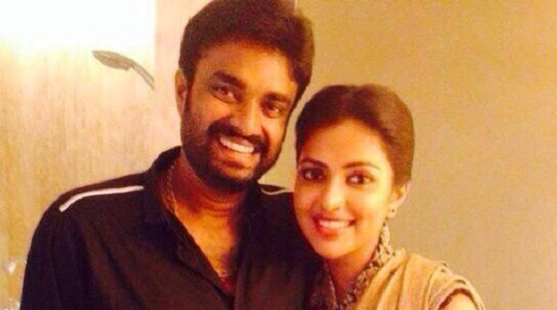 Photo of Wedding bells for Amala Paul and Vijay in June