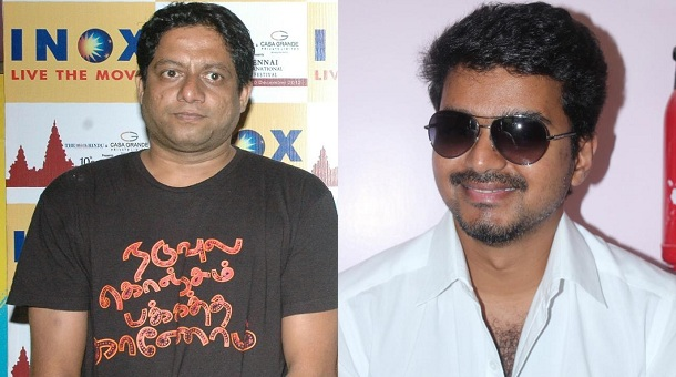 Photo of NKPK, OKMK fame Bucks for Vijay?