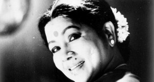 Manorama is admitted in hospital