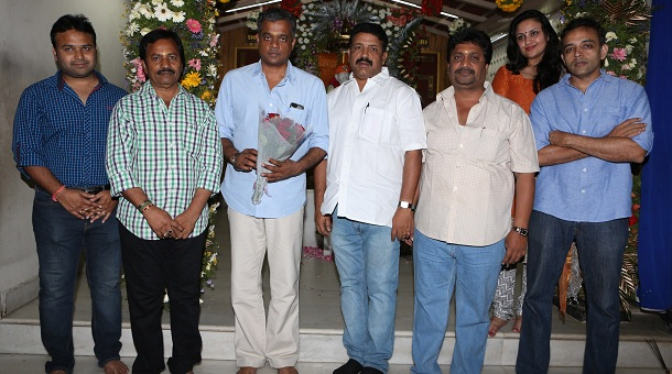 Photo of Thala 55 – Movie Launch