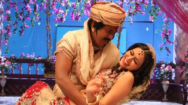 Tenaliraman Movie Stills Only Kollywood