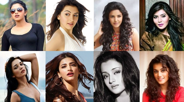 Photo of Twitter Journey of Kollywood Actresses – A Slideshow