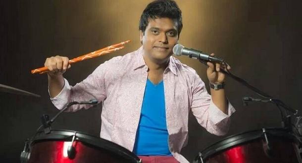 Mahesh23, S3 album recorded in Harris Jayaraj
