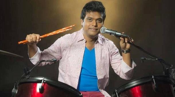 Harris Jayaraj acting in movies and ads