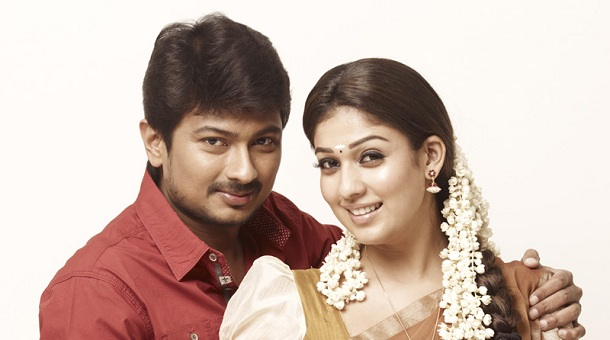 Photo of Nanbenda first look on..